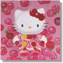 Pegaso Stile - Hello Kitty